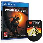 بازی shadow of the tomb raider ps4