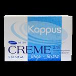 Kappus Cream Soap 25%