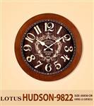 ساعت دیواری لوتوس هادسون