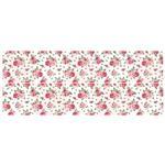 استیکر کاشی صالسو آرت طرح گل رز بسته 10 عددی