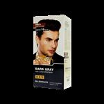شامپو رنگ موی مردانه خاکستری تیره فاربن 250 میلی لیتر
