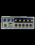 دستگاه فیزیوتراپی توتال تنس 5 کاناله
