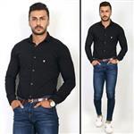 پیراهن مردانه ملودی مدل تیرا