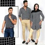 ست لباس ملودی مدل آزیتا