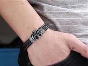 دستبند مردانه مار کبری کلئوپاترا-BEIER.B.1