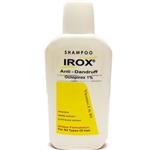 شامپو ضد شوره و خارش ایروکس