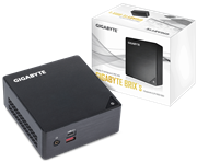 Mini PC: Gigabyte GB-BKi7HA-7500 Barebone