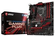 MB: MSI B360M Gaming Plus