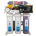 تصفیه آب فوق هوشمند 8 مرحله ای سوپرمینرال - قلیایی ساز - اکسیژن ساز بدون اشعه اس اس وی مدل SuperTec S800