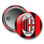 Pixel - AC Milan Logo