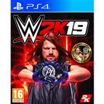 WWE 2K19 - R2 - PS4