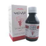 شراب زبیب (رضوی)