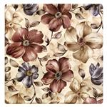 کاور کوسن ثمین مدل Flower