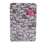 دفتر یادداشت فولیو طرح pink Elephant