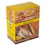 پودر کیک موزی آمون مقدار 500 گرم