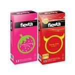 پک محصولات جنسی  فیستا کدH012