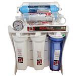 دستگاه تصفیه آب خانگی آکوآکلر نانوفیلتراسیون - قلیایی ساز - اکسیژن ساز - املاح معدنی - اسمز معکوس مدل RO-CN9240