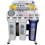 دستگاه تصفیه آب خانگی 8 مرحله ای تک قلیایی ساز- اکسیژن ساز- املاح معدنی- اسمزمعکوس مدل RO-T6520