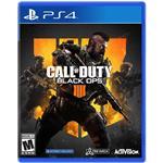 بازی  Call Of Duty Black Ops IIII مخصوص PS4