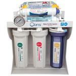 دستگاه تصفیه آب 8 مرحله ای اولانسی قلیایی ساز - اکسیژن ساز - اسمز معکوس - املاح معدنی مدل RO-A940