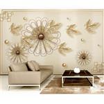 کاغذ دیواری صالسو آرت طرح A - Aveyna 261