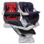 صندلی ماشین zooye babycare زویه بیبی کر مدل zb-203
