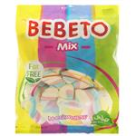 Bebeto Mix Marshmallow 275gr