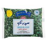 Sardotaze Frozen Vegetable 400gr