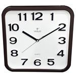 ساعت دیواری ویولت مدل WS19718