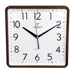 ساعت دیواری ویولت مدل WS19714