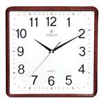 ساعت دیواری ویولت مدل ws19720