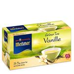 چای سبز وانیل آلمانی مسمر مدل Vanille بسته 25 عددی