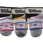 جوراب زنانه ویلسون مدل wi22s0n مجموعه 3 عددی