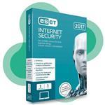 آنتی ویروس ایست اینترنت سکیوریتی ESET Internet Security یک کاربره، یک ساله