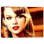 تابلو بوم وی وین آرت طرح Taylor Swift کد 347