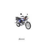 موتور سیکلت نامی 125 نیرو محرکه