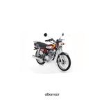 موتور سیکلت نامی 200 نیرو محرکه