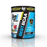 BPI Sports Best BCAA Powder, Rainbow Ice, 10.58 Ounce