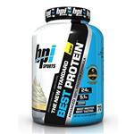 BPI Sports Best Protein Advanced 100% Protein Formula, Vanilla Swirl, 5 Pound