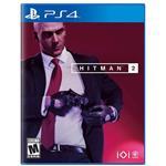 بازی Hitman 2 مخصوص PS4
