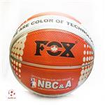 توپ بسکتبال فاکس مدل 0031