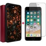 Proshot Autumn Cover For Apple iPhone 7 Plus With Screen Protector