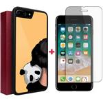 Proshot Panda Cover For Apple iPhone 7 Plus With Screen Protector
