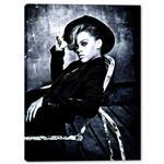 تابلو بوم وی وین آرت طرح Rihanna کد 375
