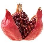 میوه تزئینی پرانی طرح انار سه قاچ مدل 2181