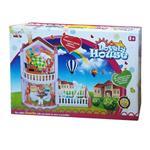 خانه عروسکی مدل Lovely House کد 956