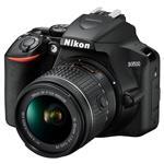 Nikon D3500 Digital Camera With 18-55mm VR AF-P Lens