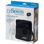 کیف شیشه شیر عایق دما دکتر براون «Dr Browns»