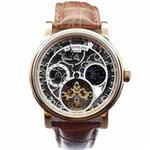 ساعت پتک فیلیپ مدل Patek Philippe Skeleton P8300
