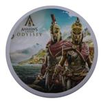 پیکسل طرح assassins creed odyssey